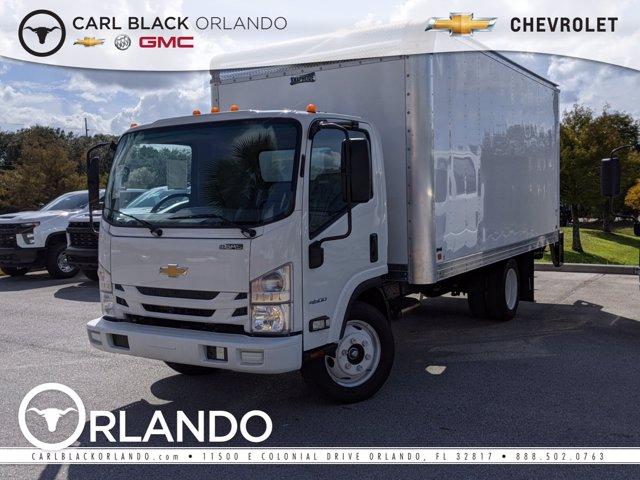2020 Chevrolet LCF 4500 Regular Cab RWD, Knapheide Dry Freight #M4101619 - photo 1