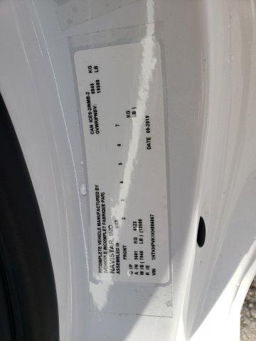 2019 Chevrolet Silverado Medium Duty Regular Cab DRW RWD, Monroe MTE-Zee Landscape Dump #M4191550 - photo 9