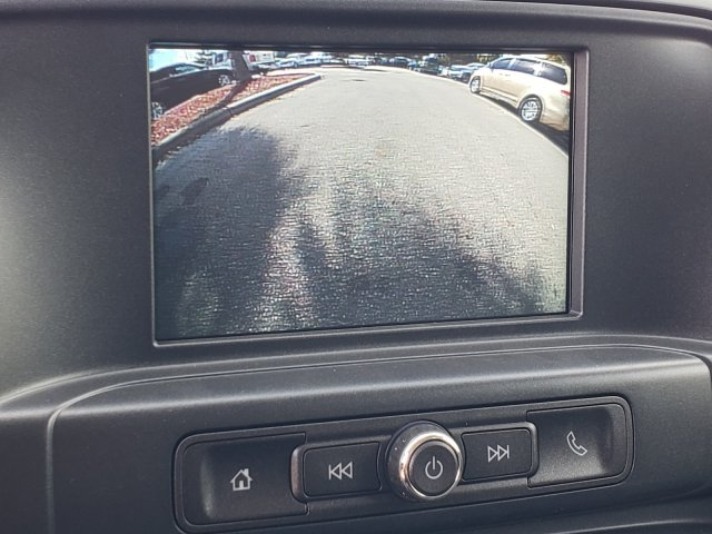 2019 Chevrolet Silverado Medium Duty Regular Cab DRW RWD, Monroe MTE-Zee Landscape Dump #M4191550 - photo 15
