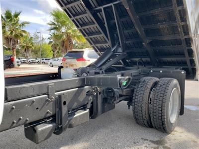 2019 Chevrolet Silverado Medium Duty Regular Cab DRW RWD, Monroe MTE-Zee Landscape Dump #M4191550 - photo 7