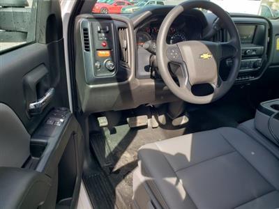 2019 Chevrolet Silverado Medium Duty Regular Cab DRW RWD, Monroe MTE-Zee Landscape Dump #M4191550 - photo 11