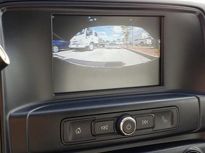 2019 Chevrolet Silverado Medium Duty Regular Cab DRW RWD, Monroe Work-A-Hauler II Platform Body #M4191551 - photo 13