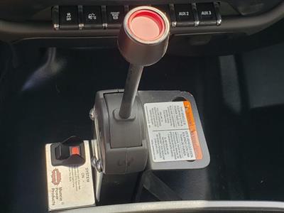 2019 Chevrolet Silverado Medium Duty Regular Cab DRW RWD, Monroe Work-A-Hauler II Platform Body #M4191551 - photo 14