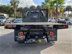 2019 Chevrolet Silverado Medium Duty Regular Cab DRW RWD, Monroe Work-A-Hauler II Platform Body #M4191551 - photo 2