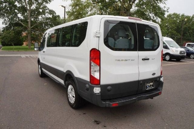2019 Ford Transit 350 Low Roof 4x2, Passenger Wagon #14848 - photo 1