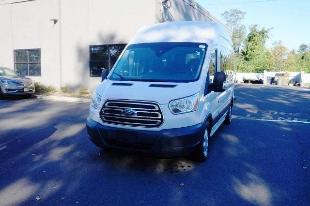 2018 Ford Transit 350 High Roof 4x2, Passenger Wagon #15096 - photo 1