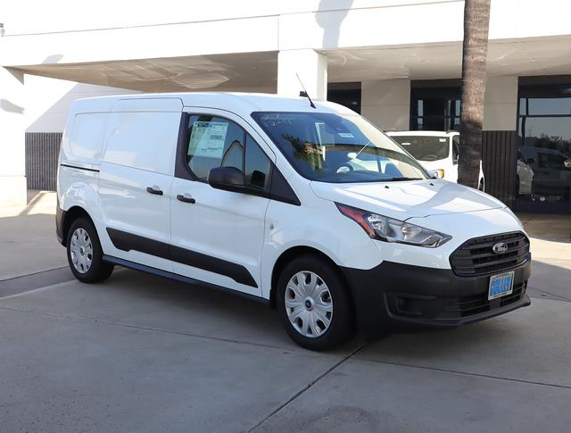 2021 Ford Transit Connect, Empty Cargo Van #210150 - photo 1