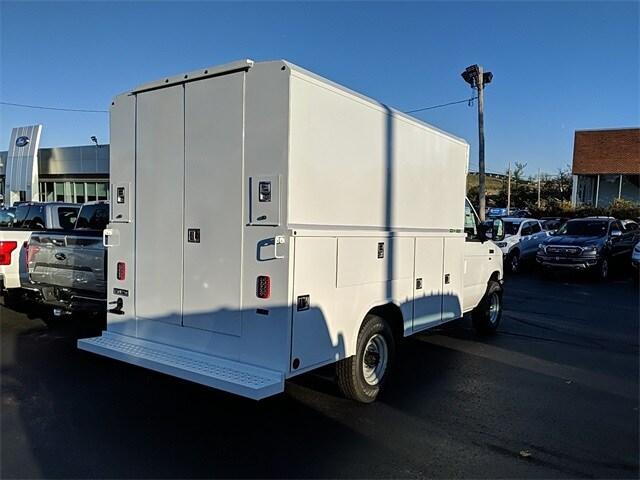 2019 Ford E-350 4x2, Reading Service Utility Van #FN1148 - photo 1