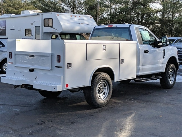 2020 Ford F-350 Regular Cab 4x4, Reading Service Body #FN1342 - photo 1