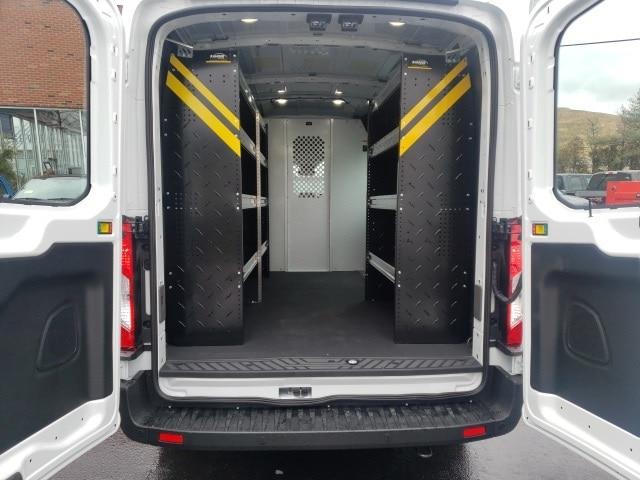 2020 Ford Transit 250 Med Roof AWD, Ranger Design Upfitted Cargo Van #FN1386 - photo 1