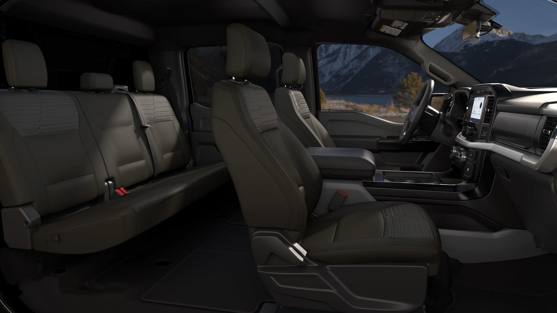 2021 F-150 SuperCrew Cab 4x2,  Pickup #1397W1C - photo 15