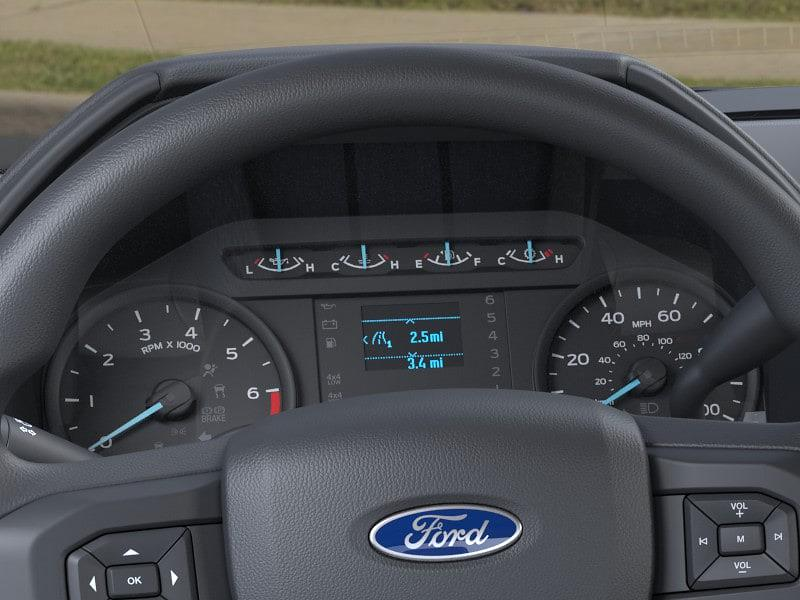 2021 Ford F-250 Super Cab 4x2, Pickup #MEE16959 - photo 13