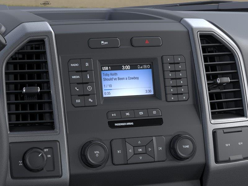 2021 Ford F-250 Super Cab 4x2, Pickup #MEE16959 - photo 14