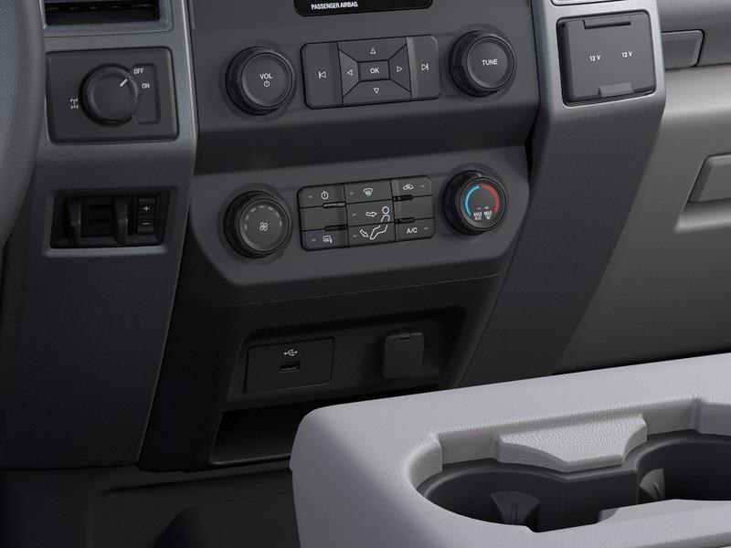 2021 Ford F-250 Super Cab 4x2, Pickup #MEE16959 - photo 15