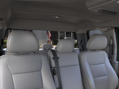 2021 Ford F-250 Super Cab 4x2, Pickup #MEE16959 - photo 22