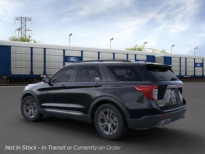 2021 Explorer 4x2,  SUV #MGB95110 - photo 2