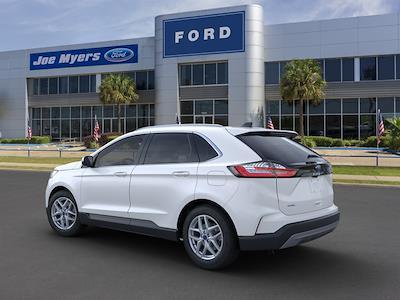 2021 Edge FWD,  SUV #MBA35821 - photo 2