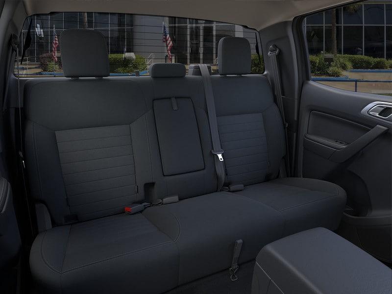 2021 Ford Ranger SuperCrew Cab 4x4, Pickup #MLD56595 - photo 11
