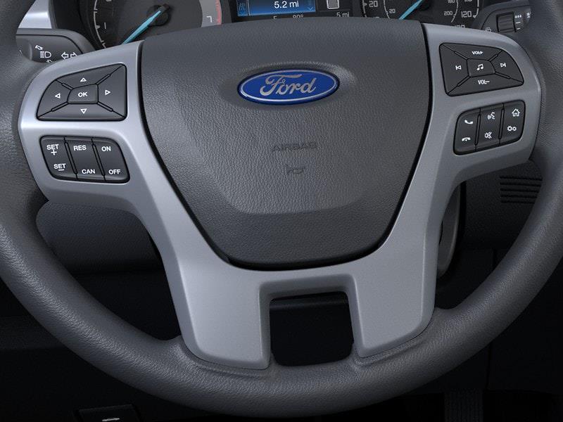 2021 Ford Ranger SuperCrew Cab 4x4, Pickup #MLD56595 - photo 12