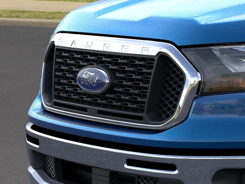 2021 Ford Ranger SuperCrew Cab 4x4, Pickup #MLD56595 - photo 17