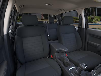 2021 Ford Ranger SuperCrew Cab 4x4, Pickup #MLD56595 - photo 10