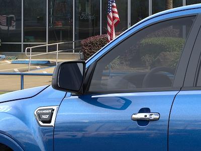 2021 Ford Ranger SuperCrew Cab 4x4, Pickup #MLD56595 - photo 20