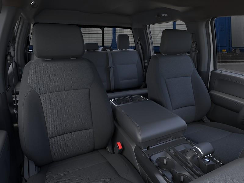 2021 Ford F-150 SuperCrew Cab 4x4, Pickup #MKD98306 - photo 10