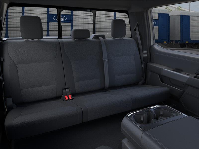 2021 Ford F-150 SuperCrew Cab 4x4, Pickup #MKD98306 - photo 11
