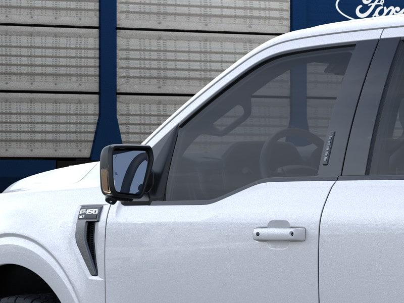 2021 Ford F-150 SuperCrew Cab 4x4, Pickup #MKD98306 - photo 20
