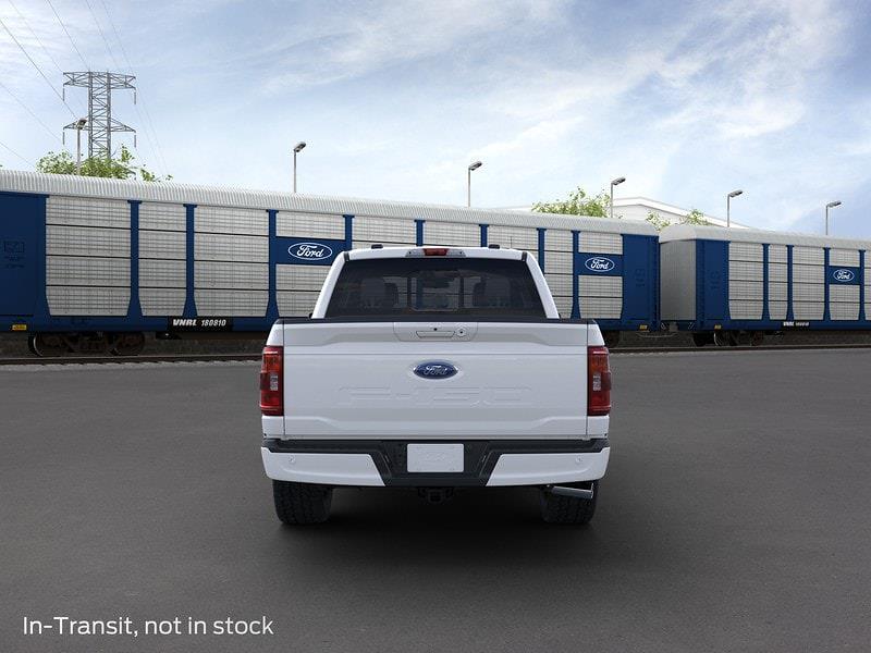 2021 Ford F-150 SuperCrew Cab 4x4, Pickup #MKD98306 - photo 5
