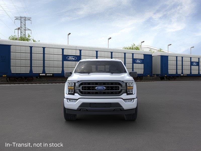 2021 Ford F-150 SuperCrew Cab 4x4, Pickup #MKD98306 - photo 6