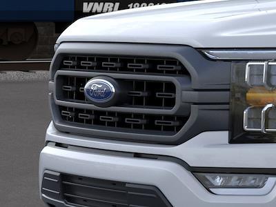 2021 Ford F-150 SuperCrew Cab 4x4, Pickup #MKD98306 - photo 17