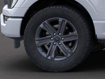 2021 Ford F-150 SuperCrew Cab 4x4, Pickup #MKD98306 - photo 19
