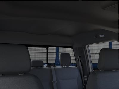 2021 Ford F-150 SuperCrew Cab 4x4, Pickup #MKD98306 - photo 22