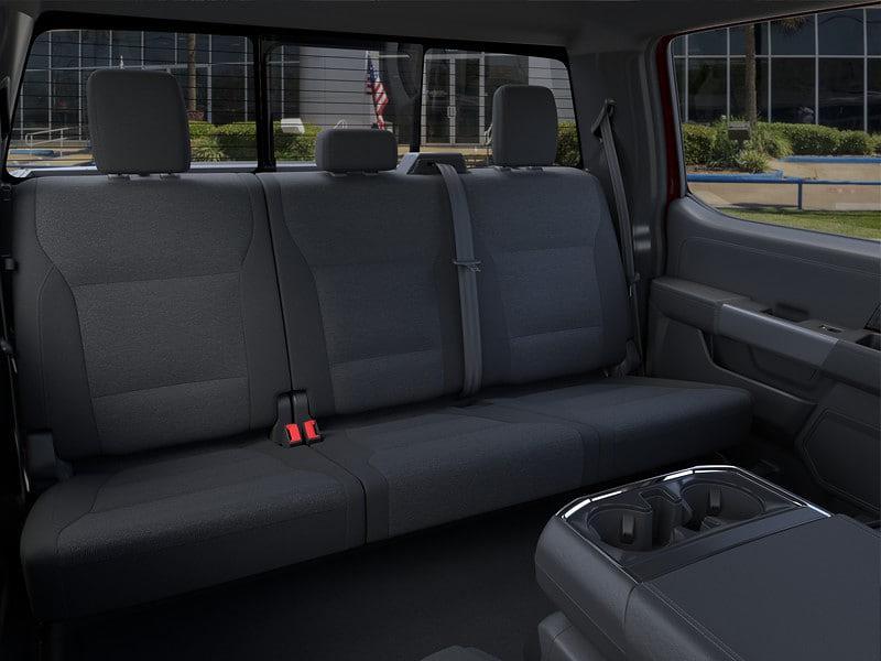 2021 Ford F-150 SuperCrew Cab 4x4, Pickup #MKD98307 - photo 11