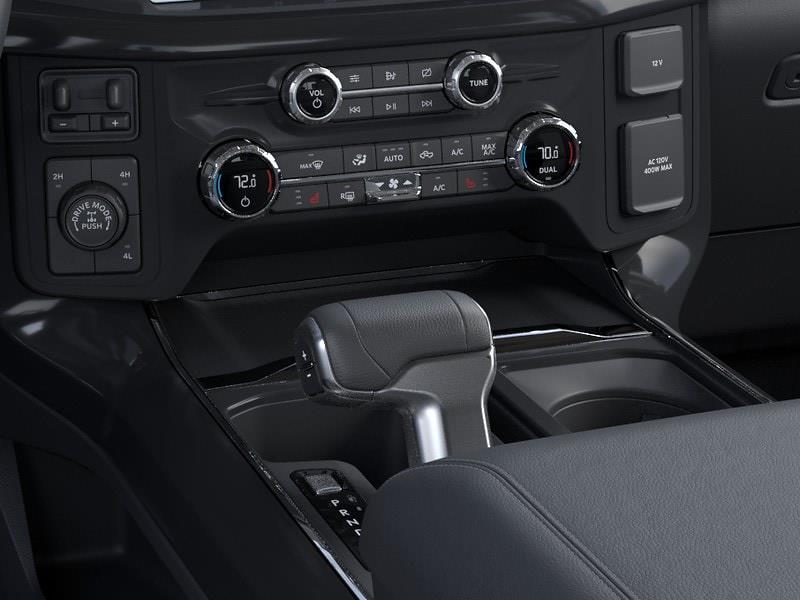 2021 Ford F-150 SuperCrew Cab 4x4, Pickup #MKD98307 - photo 15