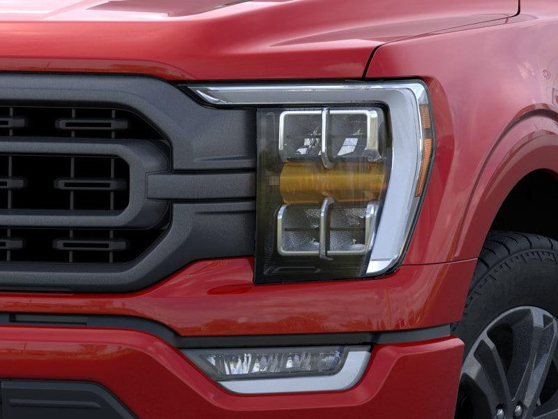 2021 Ford F-150 SuperCrew Cab 4x4, Pickup #MKD98307 - photo 18