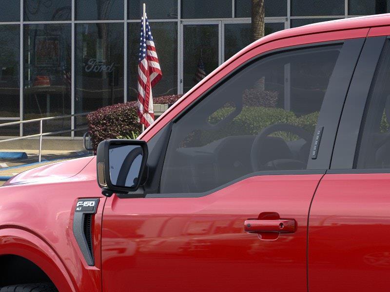 2021 Ford F-150 SuperCrew Cab 4x4, Pickup #MKD98307 - photo 20