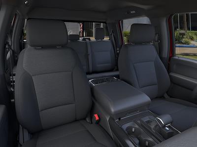 2021 Ford F-150 SuperCrew Cab 4x4, Pickup #MKD98307 - photo 10