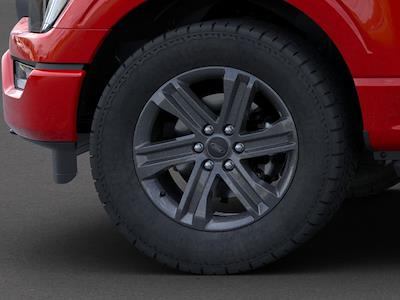 2021 Ford F-150 SuperCrew Cab 4x4, Pickup #MKD98307 - photo 19