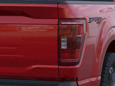 2021 Ford F-150 SuperCrew Cab 4x4, Pickup #MKD98307 - photo 21