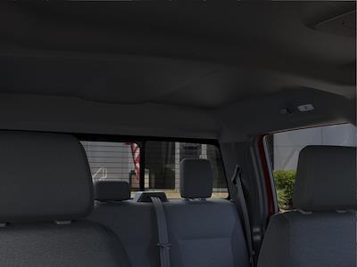 2021 Ford F-150 SuperCrew Cab 4x4, Pickup #MKD98307 - photo 22
