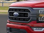 2021 Ford F-150 SuperCrew Cab 4x4, Pickup #MKD98307 - photo 17