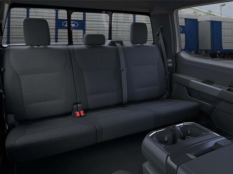 2021 F-150 SuperCrew Cab 4x4,  Pickup #3638W1E - photo 11