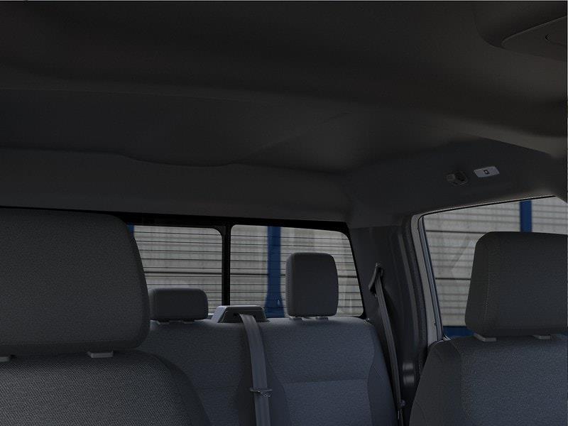 2021 F-150 SuperCrew Cab 4x4,  Pickup #3638W1E - photo 22