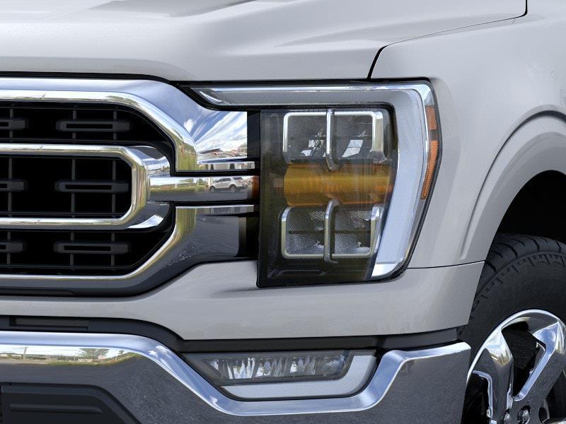 2021 Ford F-150 SuperCrew Cab 4x4, Pickup #3766W1E - photo 18