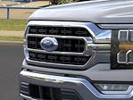 2021 Ford F-150 SuperCrew Cab 4x4, Pickup #3766W1E - photo 17