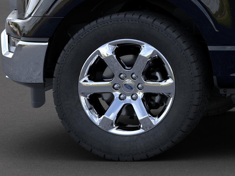 2021 Ford F-150 SuperCrew Cab 4x4, Pickup #MFC03774 - photo 19