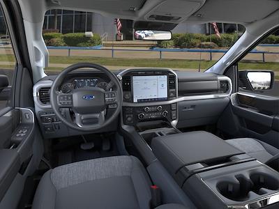 2021 Ford F-150 SuperCrew Cab 4x4, Pickup #MFC03774 - photo 9
