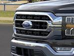 2021 Ford F-150 SuperCrew Cab 4x4, Pickup #MFC03774 - photo 17